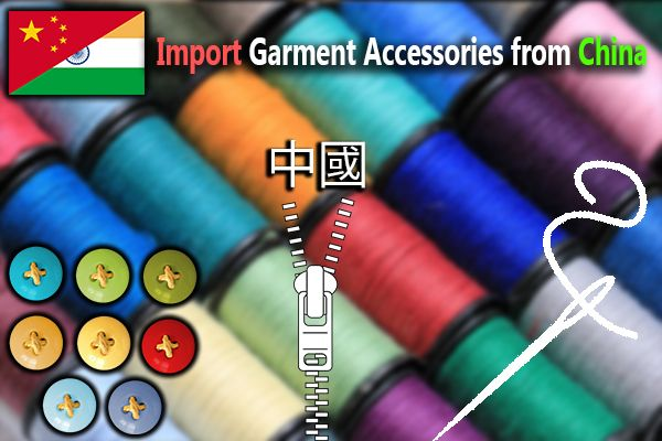 imported garment accessories garments accessories manufacturer